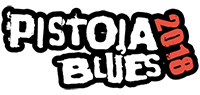 Pistoia Blues Logo